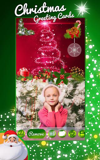 玩攝影App|圣诞贺卡免費|APP試玩