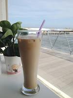 台東來看大海海景民宿Pasta Cafe