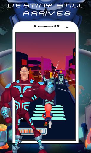 Spider Kid : Titan Run 0.2 screenshots 2