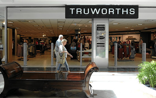 Truworths profits plunge more than 70% for year