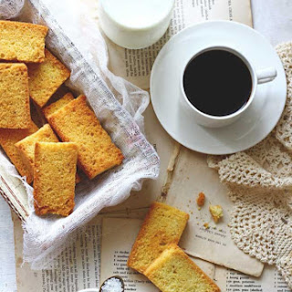 Cake Rusk Recipes