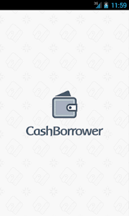 Cash Borrower- screenshot thumbnail