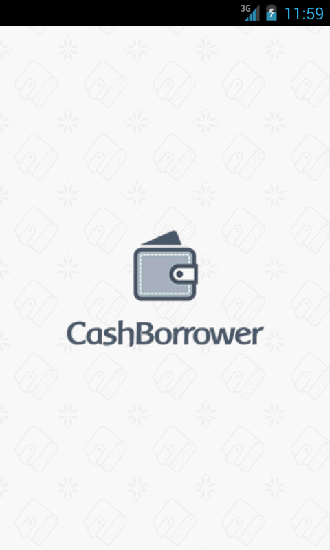 Cash Borrower- screenshot