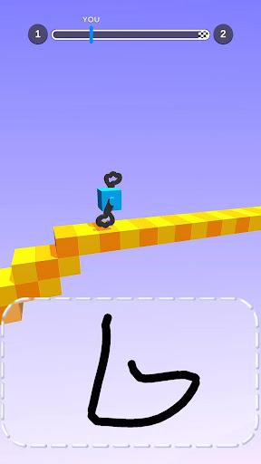 Draw Climber 1.7.1 screenshots 4