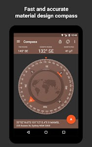 Compass Pro screenshot 16
