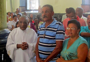 Photo: Ordenação Diaconal de Valdemir.