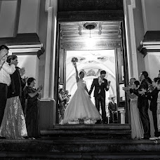 Wedding photographer Thiago Silva (ThiagoSilvaFot). Photo of 26.05.2017