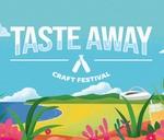 Taste Away Craft Festival : Kings Park Stadium