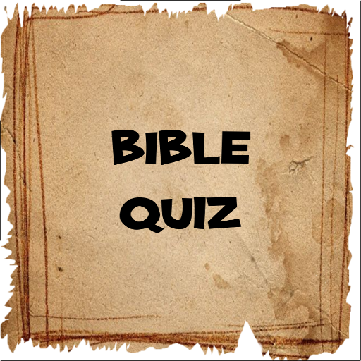 Bible Quiz 益智 App LOGO-硬是要APP