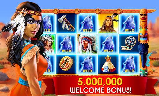 Slots Oscar: huge casino games 1.40.10 screenshots 1