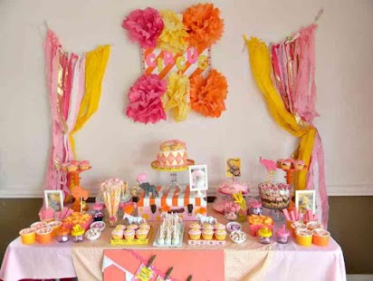 Baby Shower Design Ideas - Android Apps on Google Play