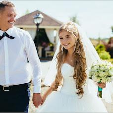 Wedding photographer Taras Shtogrin (TMSch). Photo of 09.08.2016