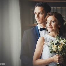 Bryllupsfotograf Pavel Sbitnev (pavelsb). Bilde av 30.01.2019