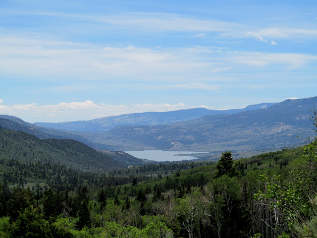 Joe's Valley Reservoir