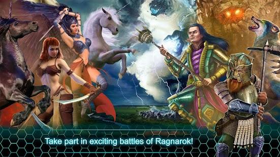 Ragnarok: Heróis da Midgard imagem 1