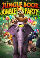 The Jungle Book - Jungle Party