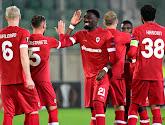 """Harde kern Antwerp zet spelersgroep op scherp, De Laet belooft hen: """"Alles aan doen zodat jullie ons 'de Ploeg van 't Stad' kunnen noemen"""""""