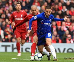 🎥 Commotie na topper Liverpool-Chelsea: deed Fabinho dit expres of niet?
