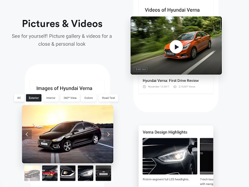 CarDekho: Buy/Sell New & Second-Hand Cars, Prices 7.1.3.3 Screenshots 8