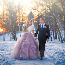 Wedding photographer Vyacheslav Vanifatev (sla007). Photo of 04.03.2018