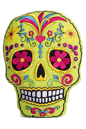 Day of the dead, kudde