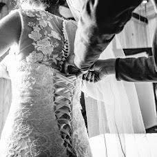 Wedding photographer Luis Quevedo (luisquevedo). Photo of 01.04.2018