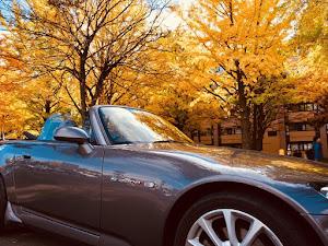 S2000 AP2 2006/9のカスタム事例画像 Shin3Ume3さんの2018年11月02日22:34の投稿
