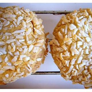 Flake Cookies.