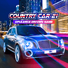Country Car 2021 Opulence Driving Game