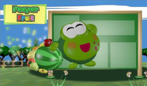 Peeper Fruit - Peeper フルーツ