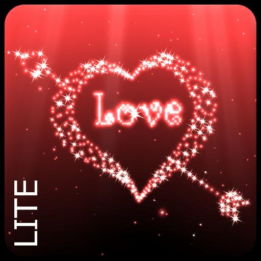 Hearts live wallpaper (app)