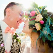 Wedding photographer Evgeniy Machekhin (cheeese). Photo of 07.10.2016