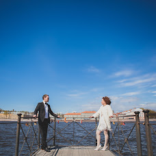 Wedding photographer Roman Kavun (RomanKavun). Photo of 24.05.2014