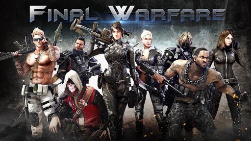 Final Warfare - High Quality 1.31 screenshots 1