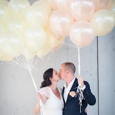 Wedding photographer Mathias Schneider (schneidersfamil). Photo of 10.07.2014
