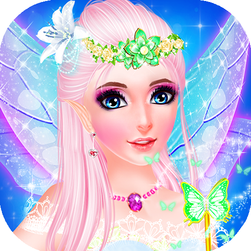Wedding Fairy Princess Love
