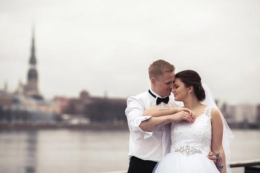 Fotógrafo de bodas Tatyana Titova (tanjat). Foto del 05.05.2015