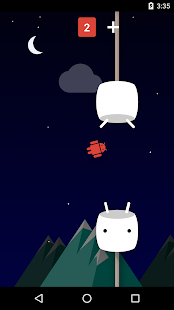 Marshmallow Game- screenshot thumbnail
