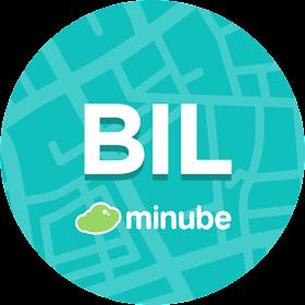 Bilbao Guía turística con mapa 🌉