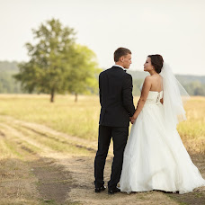 Wedding photographer Ilya Shalafaev (shalafaev). Photo of 19.12.2016