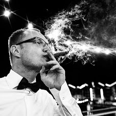Wedding photographer Pavel Serebryakov (SerebryakovPavel). Photo of 11.10.2017