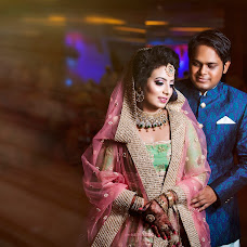Wedding photographer Zakir Hossain (zakir). Photo of 15.08.2017