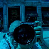 Passione fotografica di
