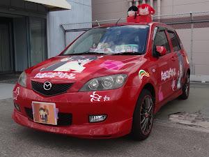 デミオ DW5W 2004のカスタム事例画像 tomomasa.comさんの2018年09月16日15:59の投稿