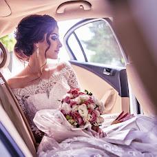 Wedding photographer Natalya Spicina (Natali26). Photo of 25.06.2018