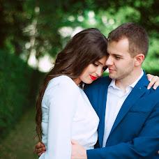 Wedding photographer Elizaveta Gri (ElizavetaGri). Photo of 25.09.2018