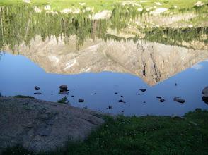 Photo: Reflections.