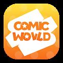 Comic World icon