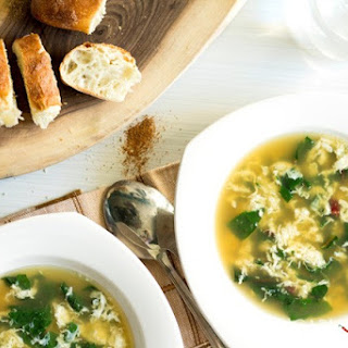 Stracciatella Soup Recipes