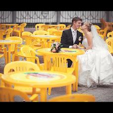 Wedding photographer German Zharov (zharovstyle). Photo of 26.01.2013